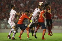Time argentino tem a vantagem do empate para festejar