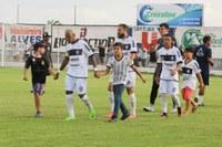 Depois da goleada sofrida para o Botafogo, que culminou com a demissão do técnico Oliveira Canindé, o Galo volta ao campo