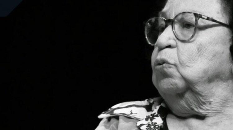 Estreia do 'Painel Funesc' debate dramaturgia do teatro paraibano com foco em Lourdes Ramalho