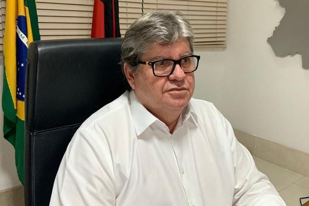 Governo anuncia plano de retomada da economia e prorroga medidas de isolamento ampliando restrições na Grande João Pessoa