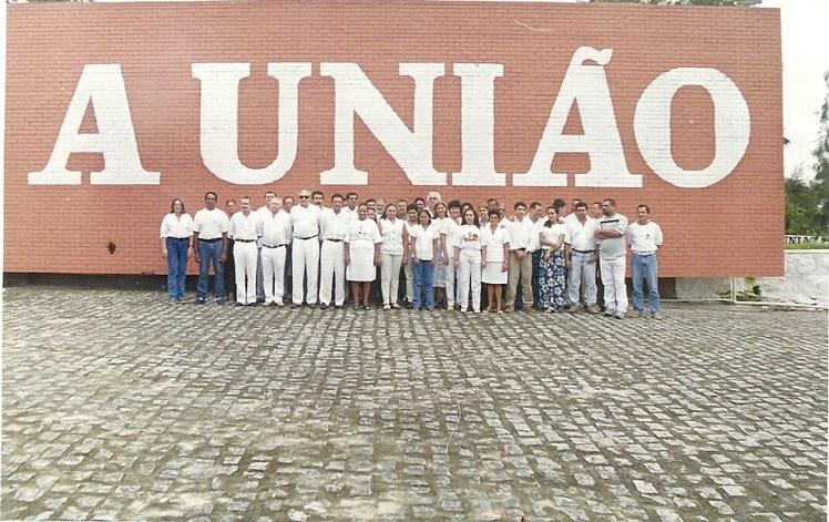 A União 2000