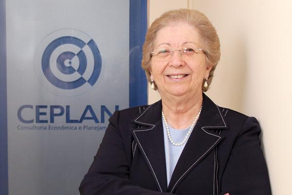 Tania Bacelar