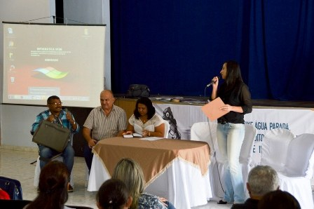 Conselho reúne municípios para discutir Política Estadual da Assistência Social.