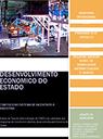 RELATÓRIO DE AUDITORIA OPERACIONAL EM DESENVOLVIMENTO ECONÔMICO DO ESTADO
