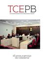 REVISTA DO TCE-PB: INFORMATIVO COMEMORATIVO 45 ANOS